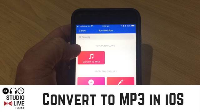Cara Download Lagu Dari YouTube Jadi MP3 di iPhone