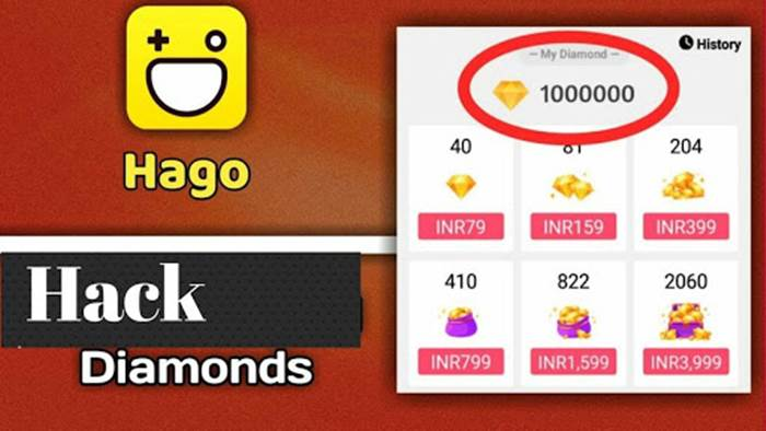 Download Hago Mod Apk Unlimited Coins and Diamond