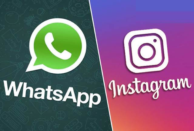 Lupa Password Instagram Via WhatsApp