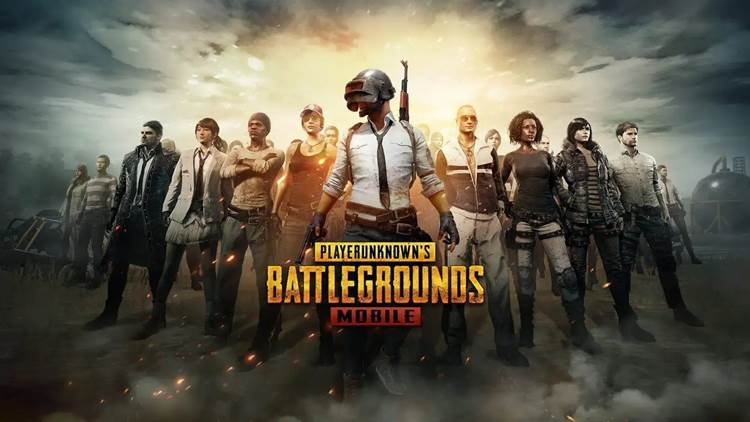 PUBG Mobile APK Data (OBB) Download 1.2 Update 2021