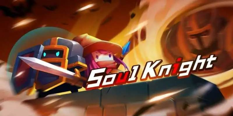 Soul Knight MOD APK 3.0.5 Download