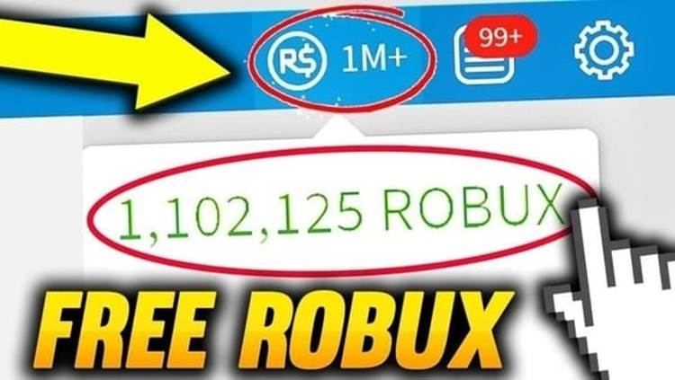Roblox Mod Apk Unlimited Robux and Money V2.476 Update